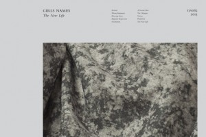 Girls Names – The New Life