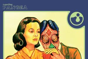 Together Pangea – Badillac