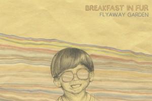 Breakfast in fur – Flyaway Garden