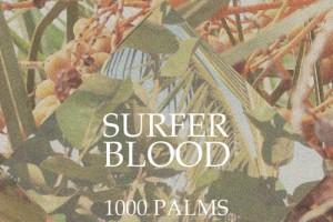 Surfer Blood – Island