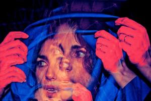 Laetitia Sheriff – The Living dead