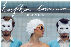 Kafka Tamura – Bones (Official Video)