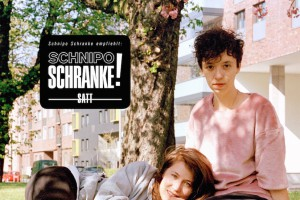Schnipo Schranke – Schrank