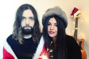 Flora Cash – Snow, Lights