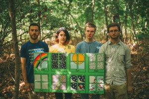 Pinegrove – New Friends
