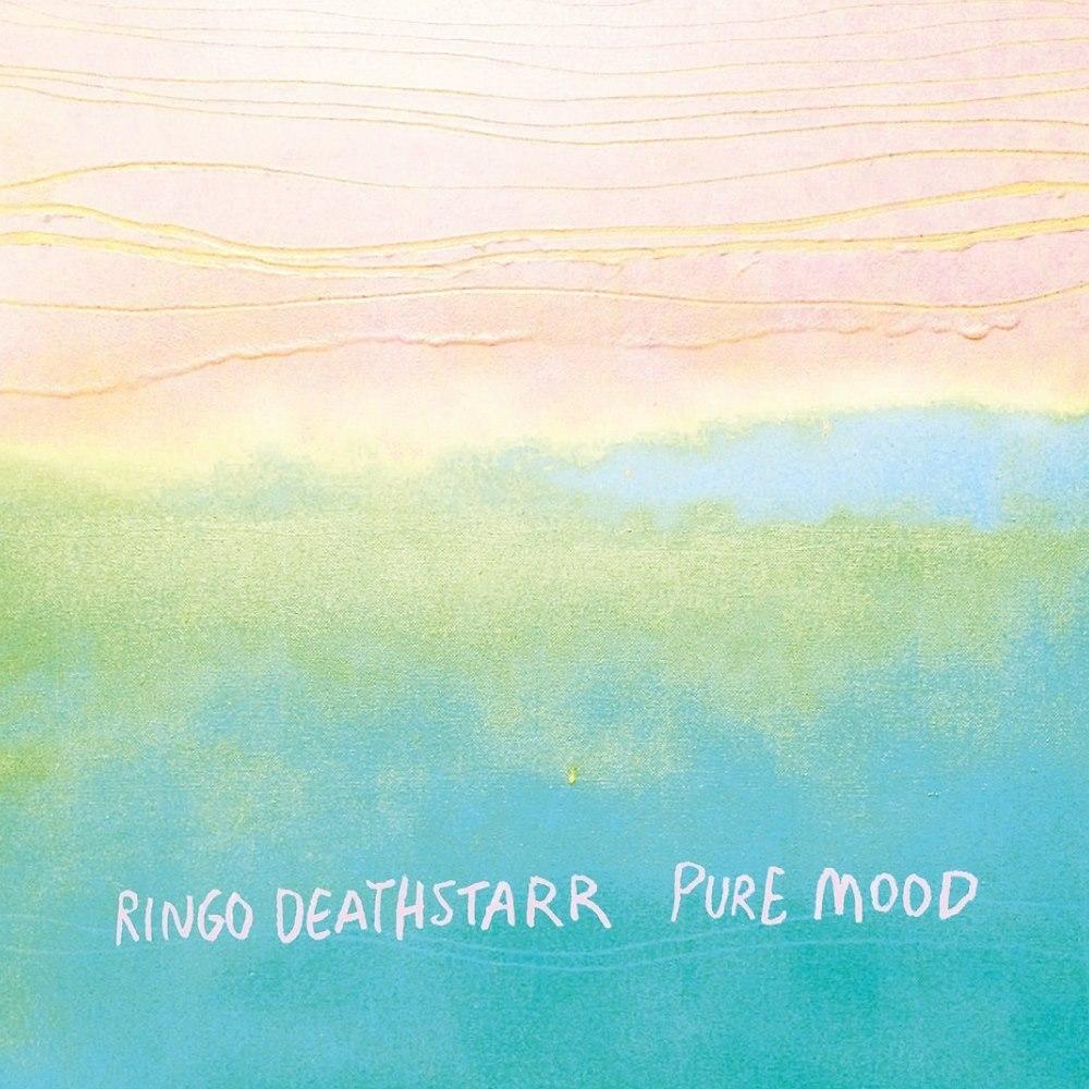 Ringo Deathstarr - Pure Mood Albumcover