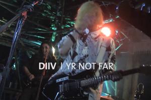 DIIV – Yr Not Far / Dopamine @Pickathon