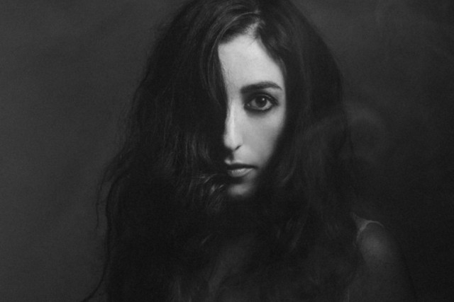 Marissa Nadler – All The Colors Of The Dark