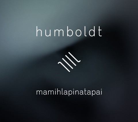 Humboldt – Grounded