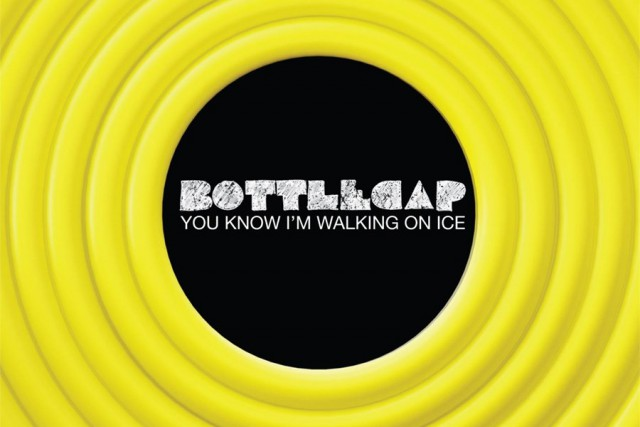 Bottlecap – I Don't Like You Anymore