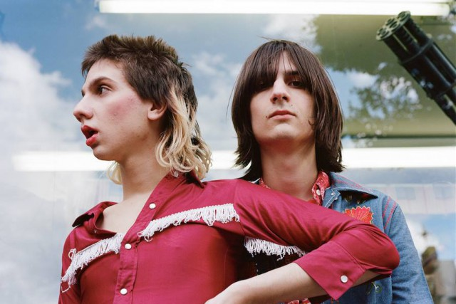 The Lemon Twigs – These Words