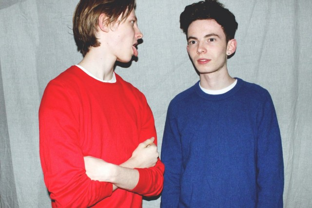 Cassels – Ignoring all the tunnels & lights