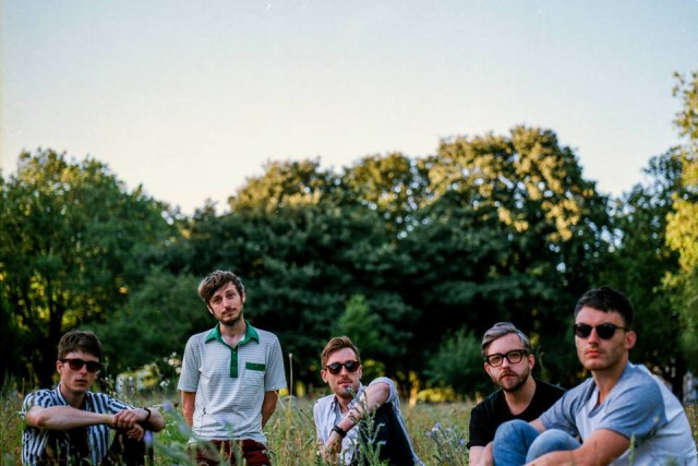 Swimming Tapes – Tides