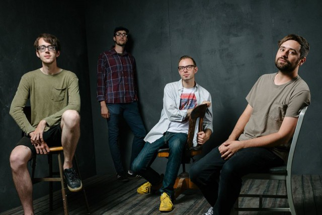 Cloud Nothings – Enter Entirely