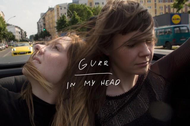 Gurr – In My Head