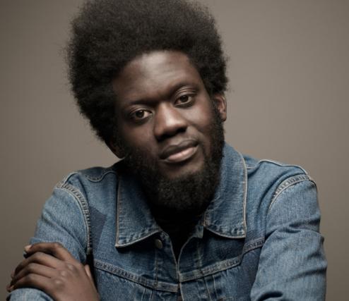 Michael Kiwanuka – One More Night