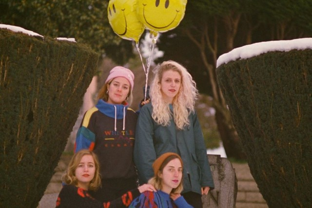 Chastitiy Belt – Different Now