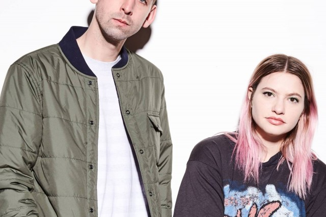 Tigers Jaw – Spin