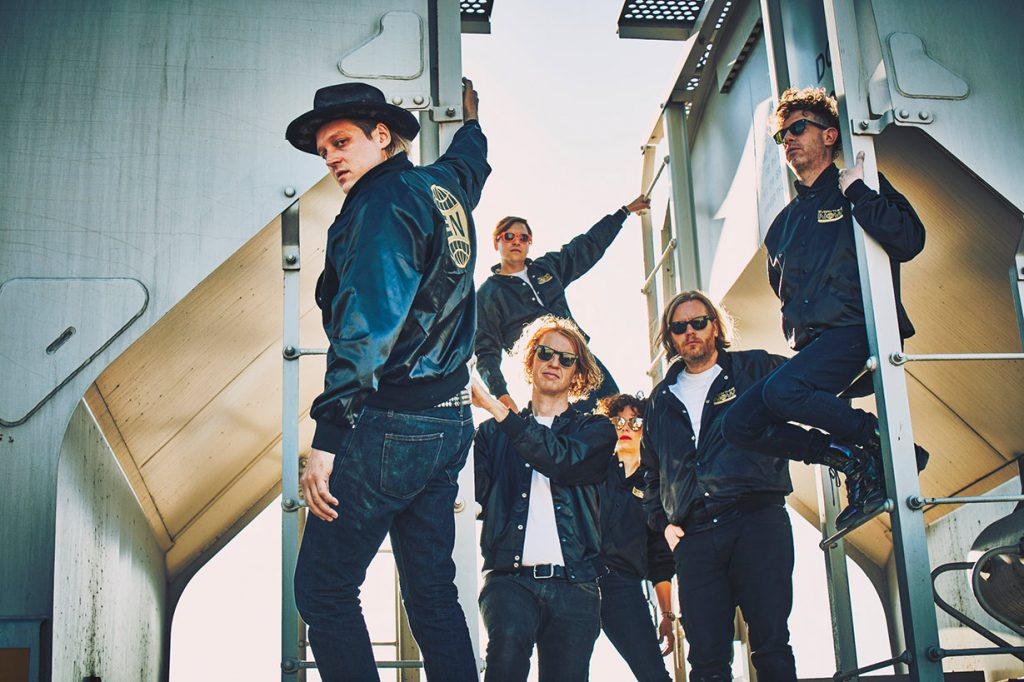 Arcade Fire – Everything Now!