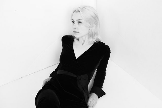 Phoebe Bridgers – Stranger In The Alps