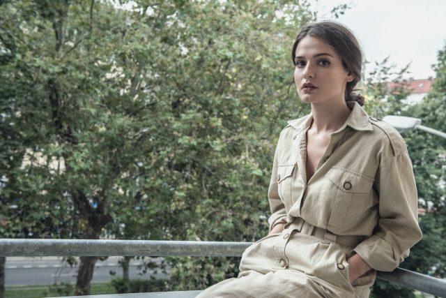 Violetta Zironi – Don't Make Me A Fool