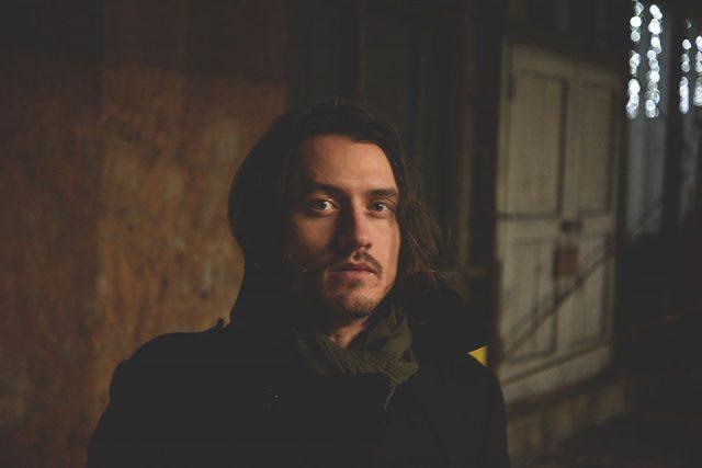 David Beckingham – Just When The Light