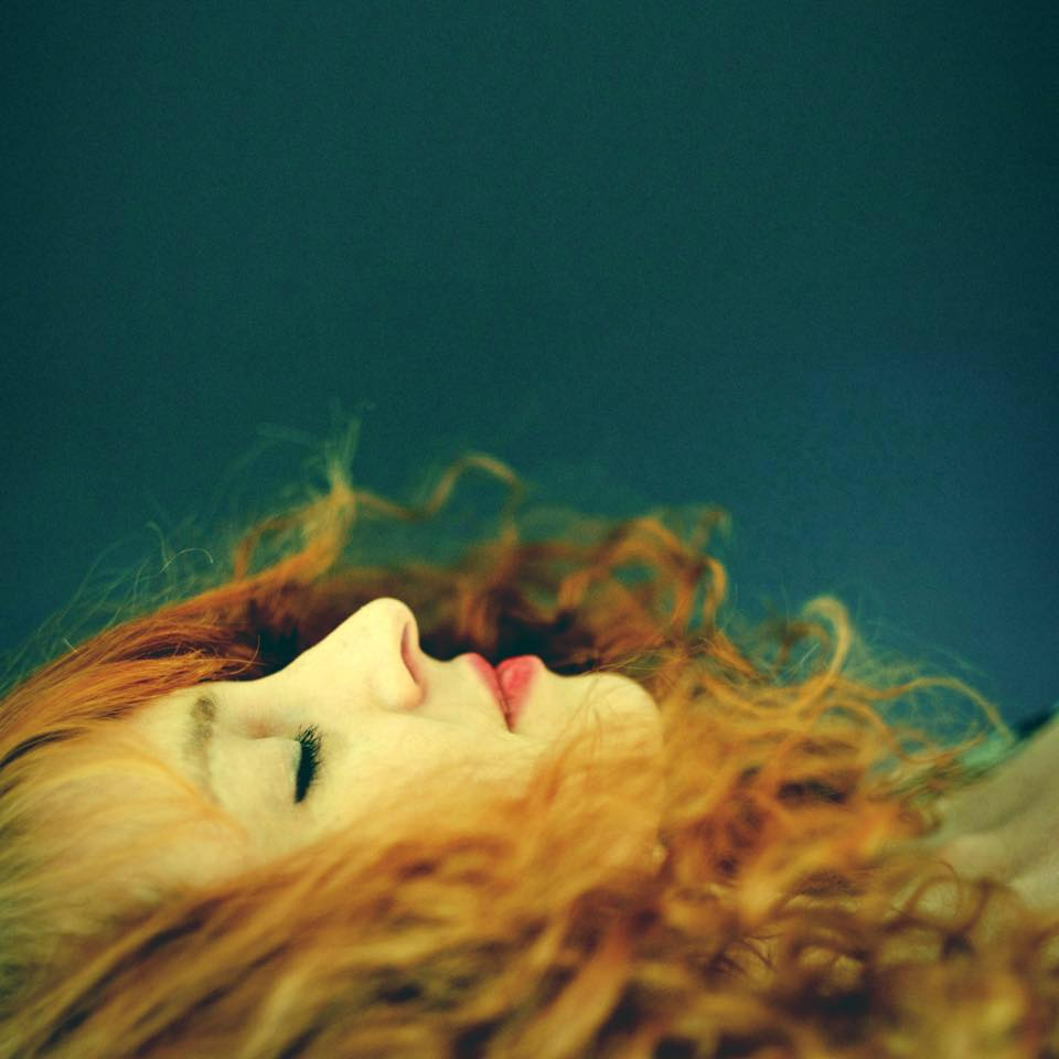 Tiphanie Doucet – Under My Sun
