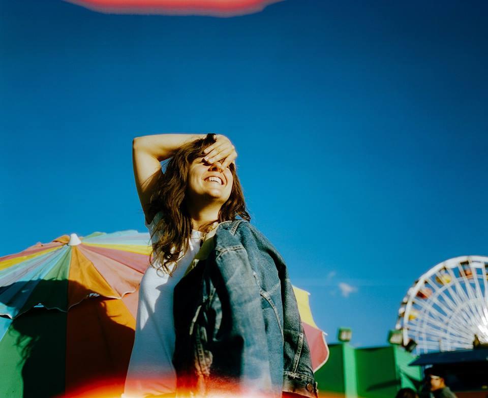 Courtney Barnett – City Looks Pretty