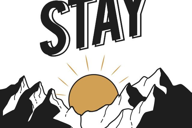 VIVE – Stay
