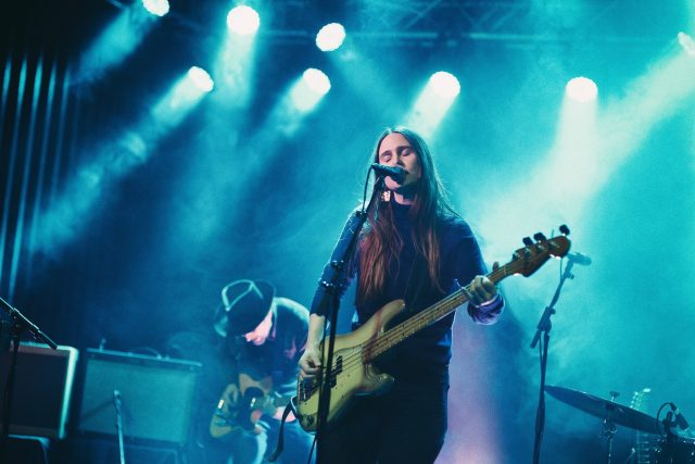 ONBC – Copenhagen (Live at Tapetown)