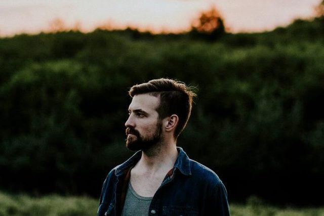 Joel Porter – Ready For The Harrow