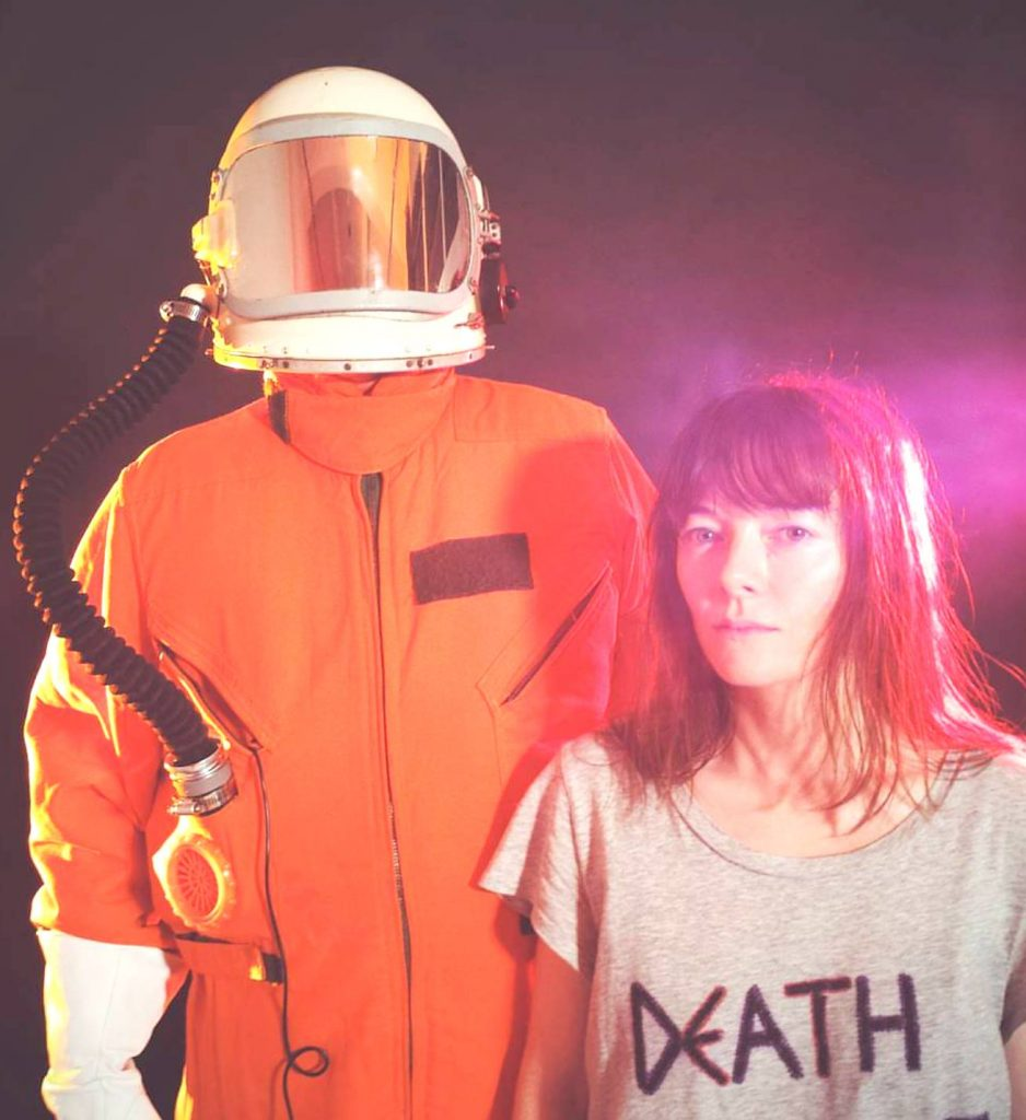 Death Hags – Earthbound