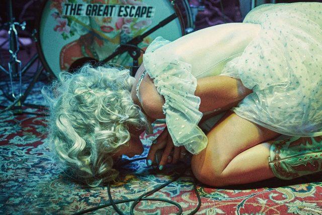 The Great Escape – Season Of Love