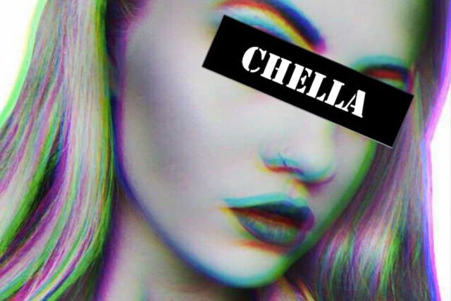 CHELLA – Bullets