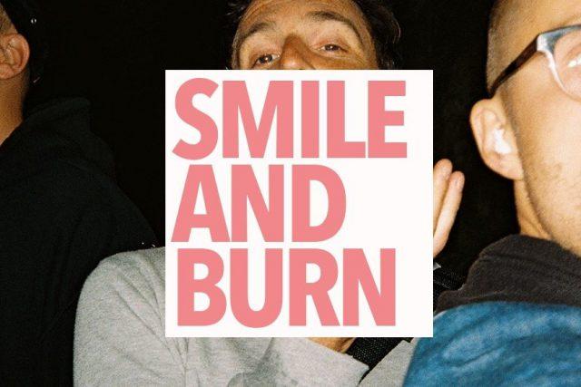 Smile And Burn – Zubetoniert
