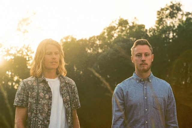 Hollow Coves – Anew