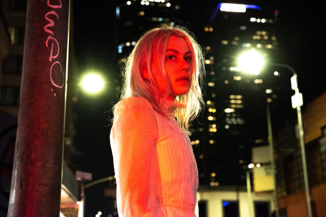 Phoebe Bridgers – Punisher