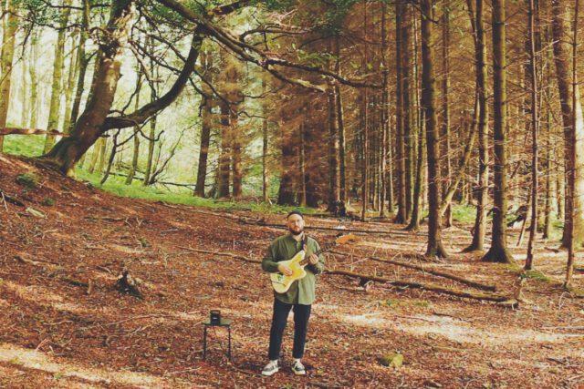 Swiss Portrait – Find My Way