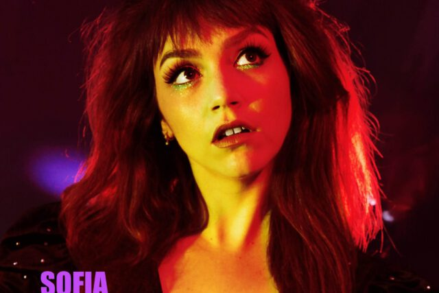 Sofia Portanet – I Trust