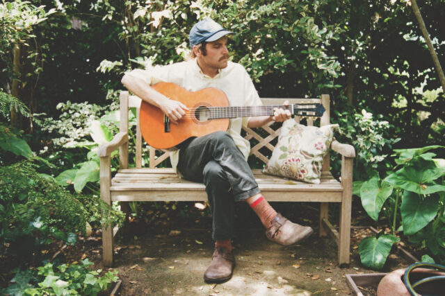 Jack Symes – I Need to Be Alone