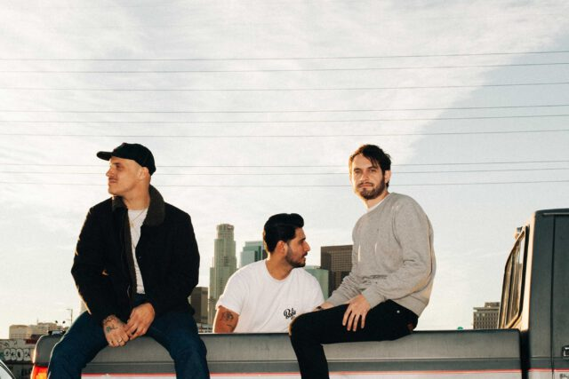 Together Pangea – Nothing To Hide