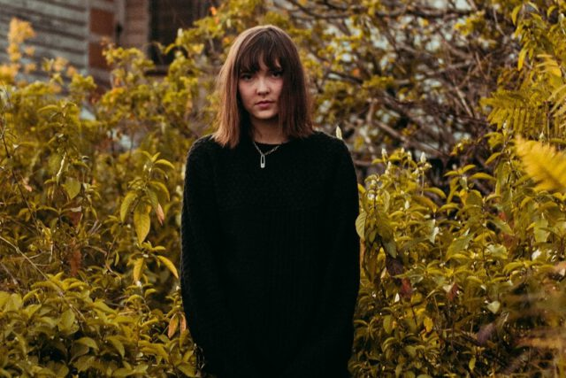 Maggie Slater – Itchy Feet