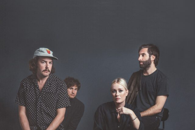 Shout Out Louds – As Far Away As Possible