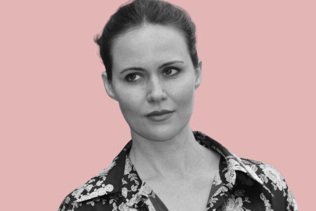 Jess Chalker – Cynical